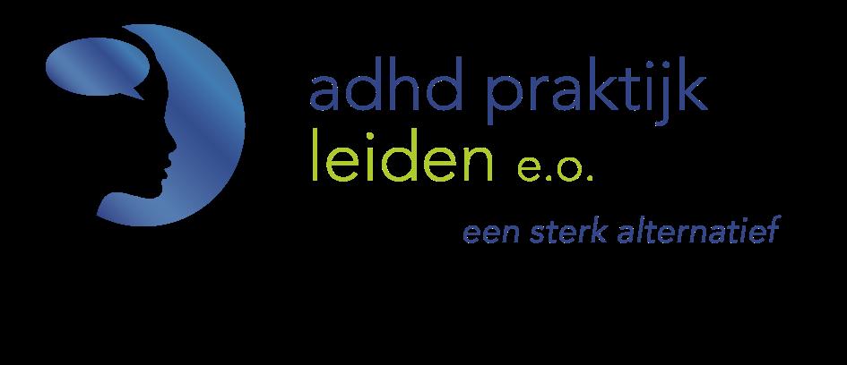Logo ADHD Praktijk Leiden e.o.